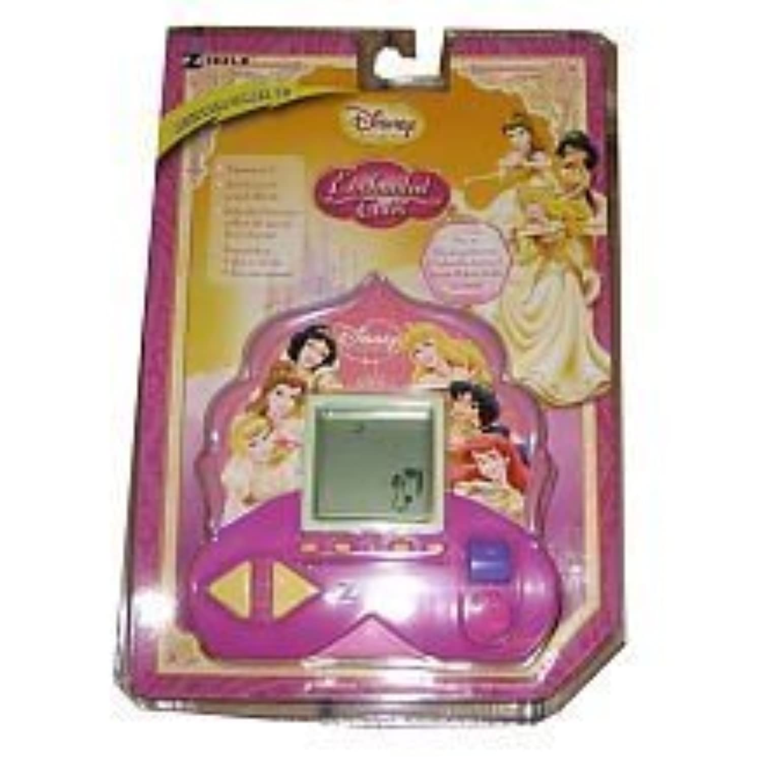 Disney Princess Electronic Handheld Game - Enchanted Tales [並行輸入品]