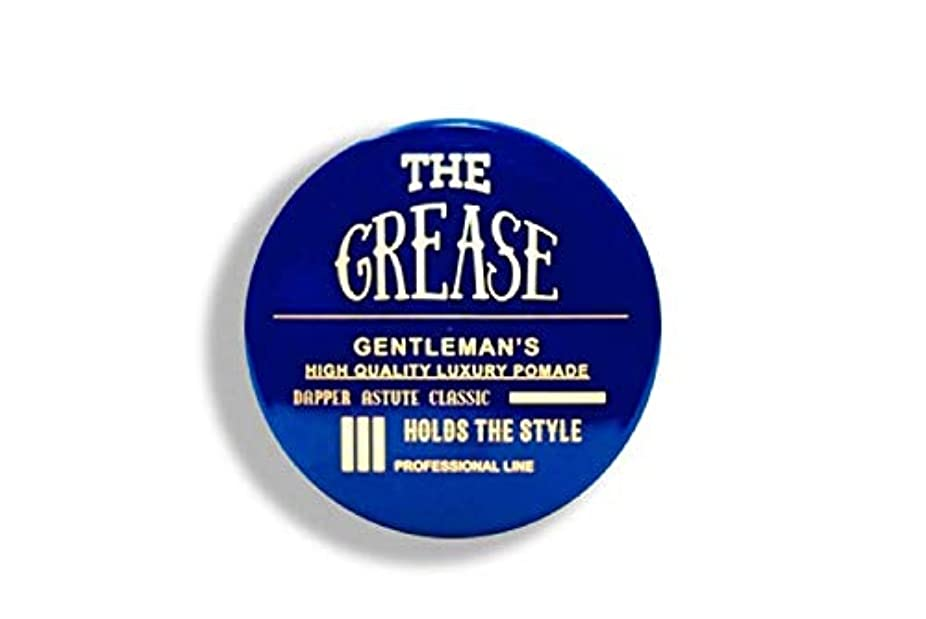 簡略化する乞食改革THE GREASE N ザ?グリース ナチュラル