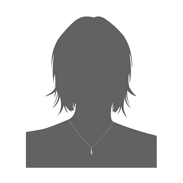 [アガット] agete 【K10ゴールドチャ...の紹介画像2