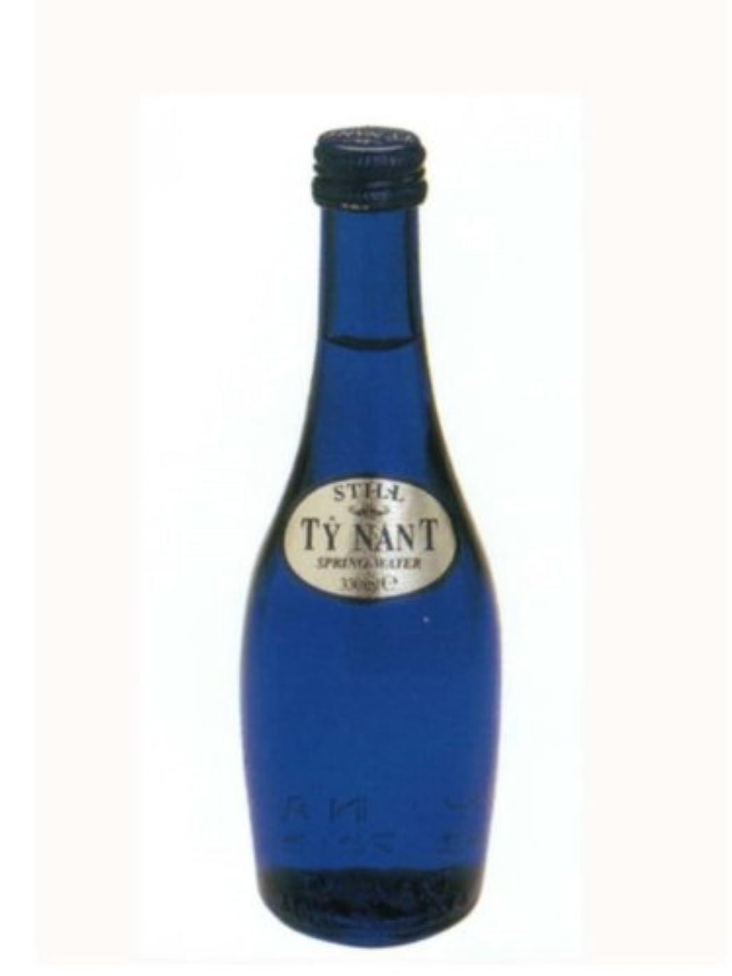 礼拝火山学者製油所TY NANT(ティナント) スティルウォーター 330ml 瓶×24本