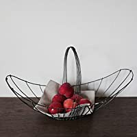 FOG(フォグリネン) カヌーバスケット