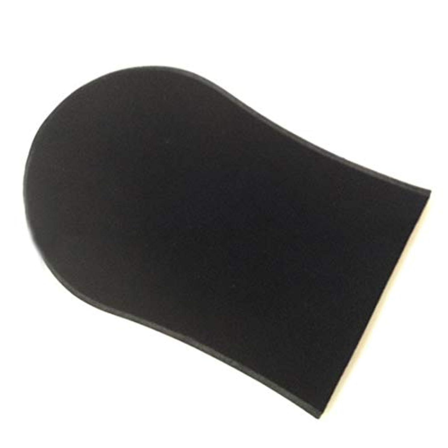 再利用可能な体の自己日焼け手袋アプリケーター日焼け手袋クリームローションムースボディクリーニング手袋