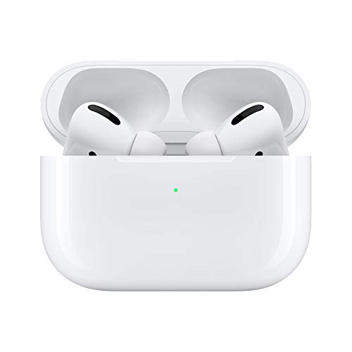 Apple AirPods Pro B07ZPS4FSW 1枚目