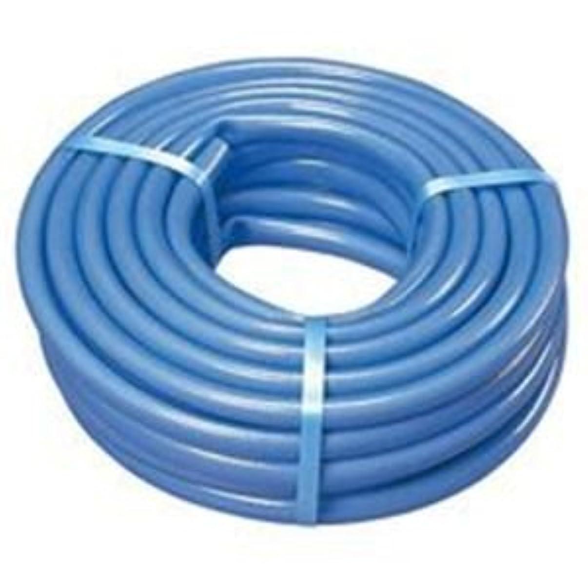 同意するについてハグ(業務用3セット)アイリスオーヤマ 耐圧糸入カットホース 20m ブルー 136412