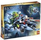 Lego Bionicle Lesovikk Special Edition Set 8939