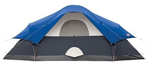 コールマン レッドキャニオン 8人用 ドームテント