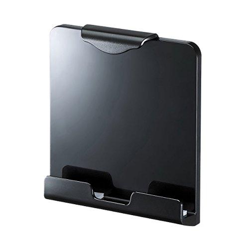 サンワサプライ iPad・タブレット用VESA取付けホルダー...