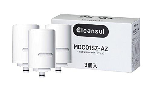 三菱ケミカル・クリンスイ 【メーカー正規品】【MDC01S×...