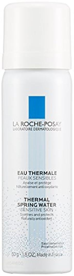 差し控える剥ぎ取る本能La Roche-Posay(ラロッシュポゼ) 【敏感肌用】ターマルウォーター<ミスト状化粧水> 50g