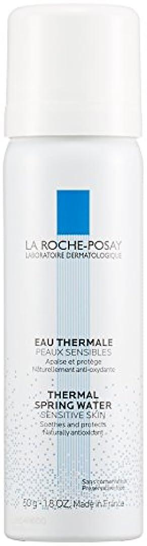疎外する位置づける富豪La Roche-Posay(ラロッシュポゼ) 【敏感肌用】ターマルウォーター<ミスト状化粧水> 50g