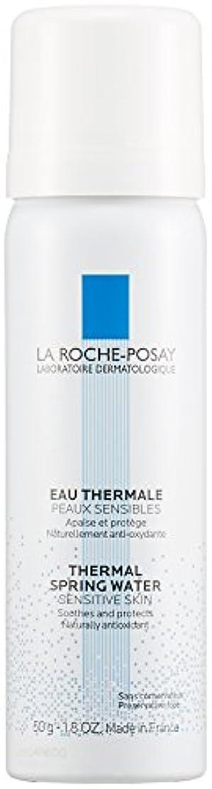 効能チェスをする正気La Roche-Posay(ラロッシュポゼ) 【敏感肌用】ターマルウォーター<ミスト状化粧水> 50g