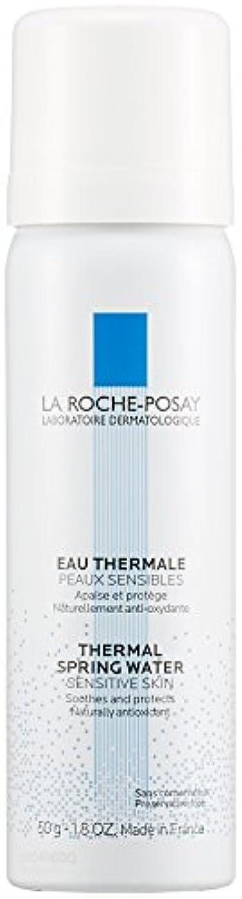 La Roche-Posay(ラロッシュポゼ) 【敏感肌用】ターマルウォーター<ミスト状化粧水> 50g