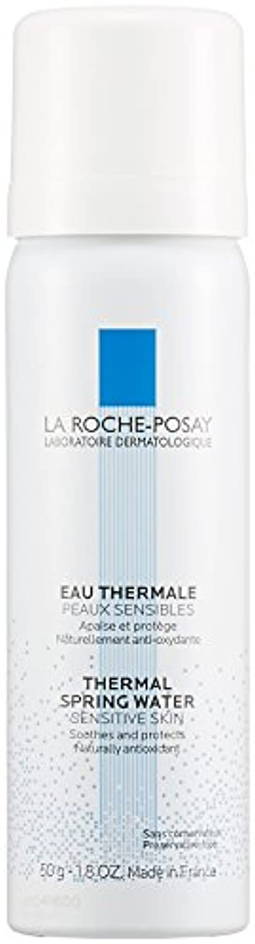 飽和するクック口頭La Roche-Posay(ラロッシュポゼ) 【敏感肌用】ターマルウォーター<ミスト状化粧水> 50g