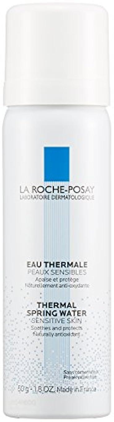 チチカカ湖クレジット無効にするLa Roche-Posay(ラロッシュポゼ) 【敏感肌用】ターマルウォーター<ミスト状化粧水> 50g