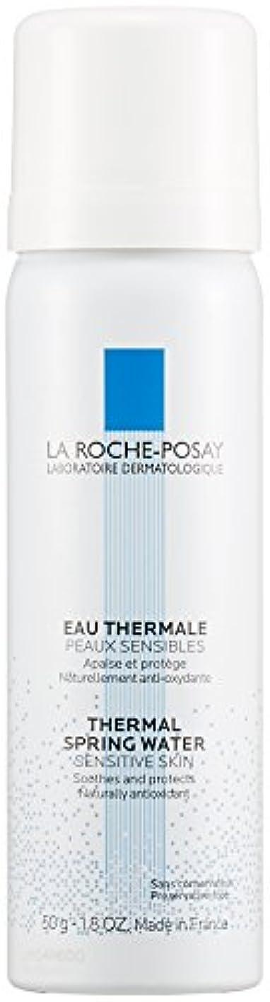雄弁な縁面La Roche-Posay(ラロッシュポゼ) 【敏感肌用】ターマルウォーター<ミスト状化粧水> 50g