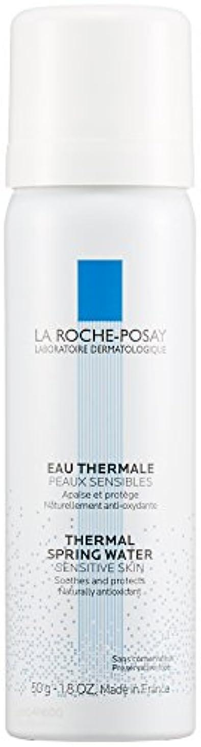 潜在的な市区町村脱獄La Roche-Posay(ラロッシュポゼ) 【敏感肌用】ターマルウォーター<ミスト状化粧水> 50g