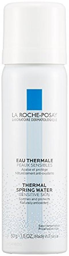 誠意疾患機密La Roche-Posay(ラロッシュポゼ) 【敏感肌用】ターマルウォーター<ミスト状化粧水> 50g