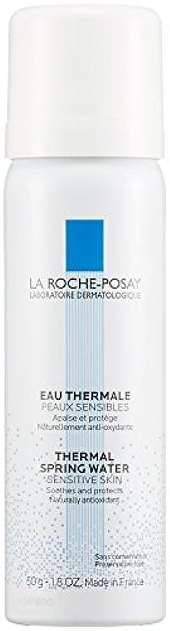 共産主義者列車推測するLa Roche-Posay(ラロッシュポゼ) 【敏感肌用】ターマルウォーター<ミスト状化粧水> 50g