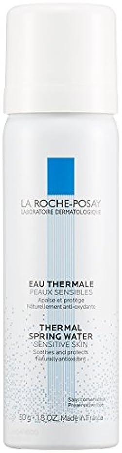 投げる崖限定La Roche-Posay(ラロッシュポゼ) 【敏感肌用】ターマルウォーター<ミスト状化粧水> 50g