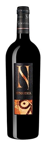 ヌマンシア ヌマンシア [ 2011 赤ワイン フルボディ スペイン 750ml ]
