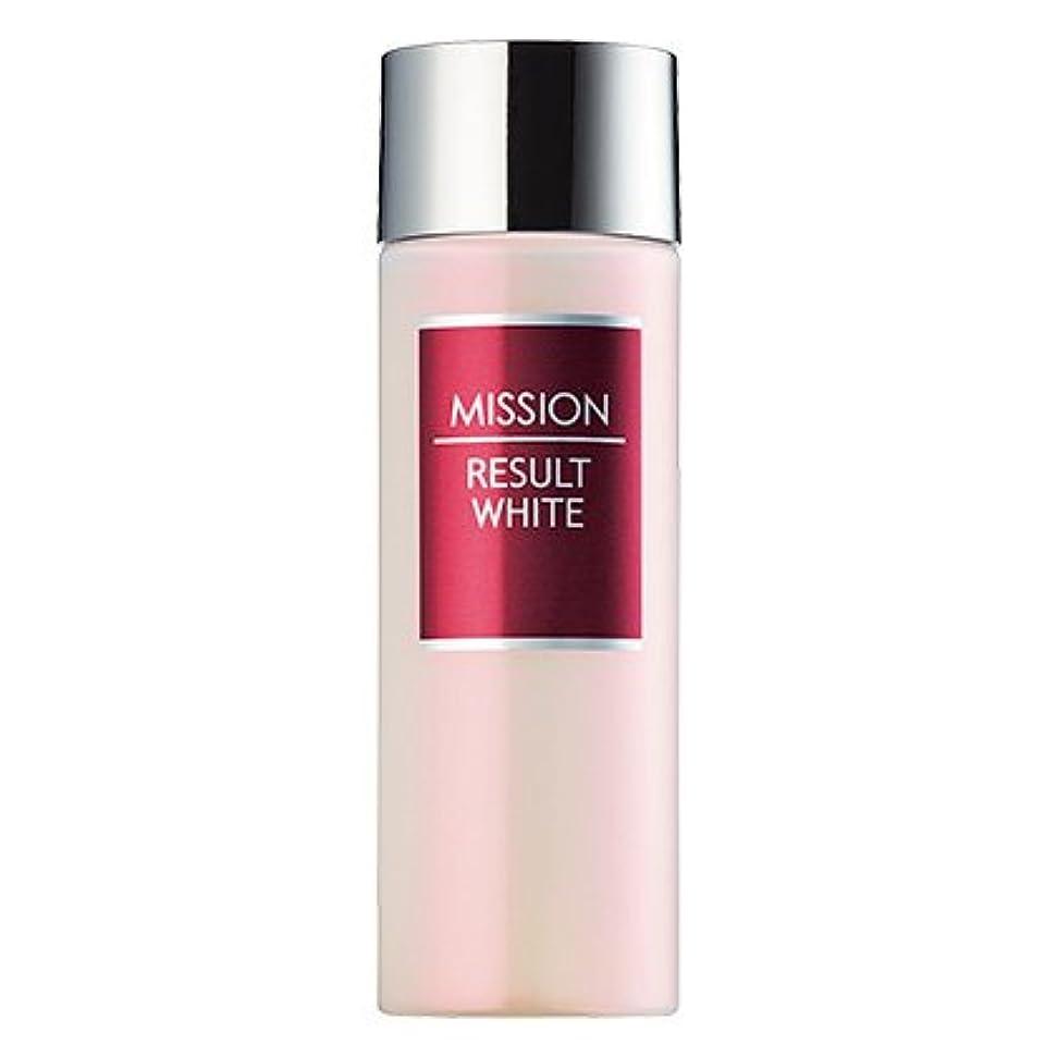 唯一アッパー人気のエイボン ミッション リザルトホワイト 150ml