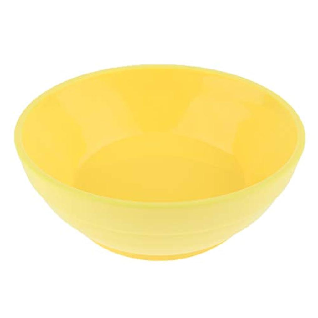 F Fityle ペットボウル ペット食器 フードボウル 皿 餌入れ 水入れ 小動物用 猫/犬 イエロー