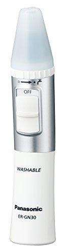 パナソニック パナソニック エチケットカッター スマート洗浄機能付 ER-GN30-W 白