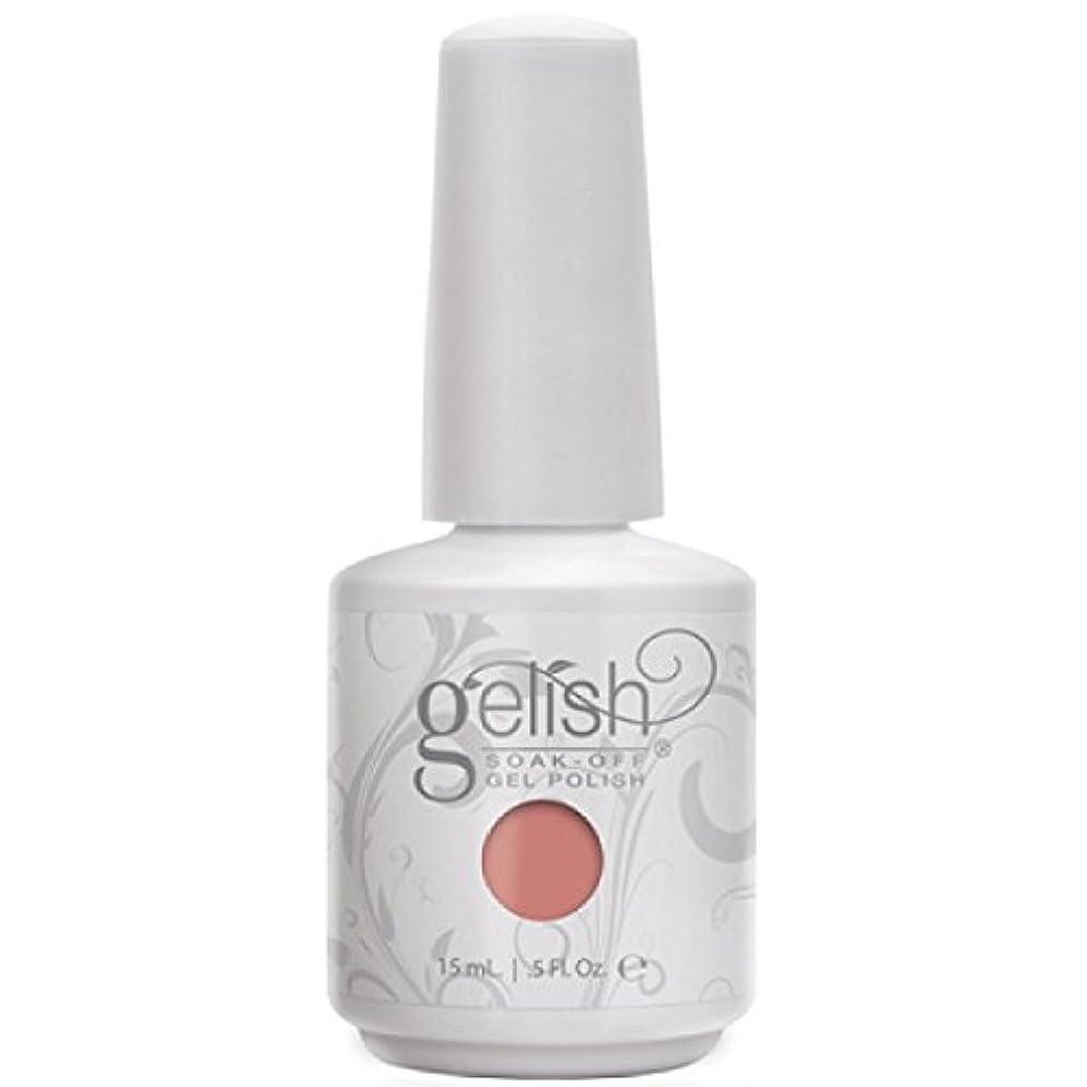 種上がる略語Harmony Gelish Gel Polish - Up in the Air-Heart - 0.5oz / 15ml