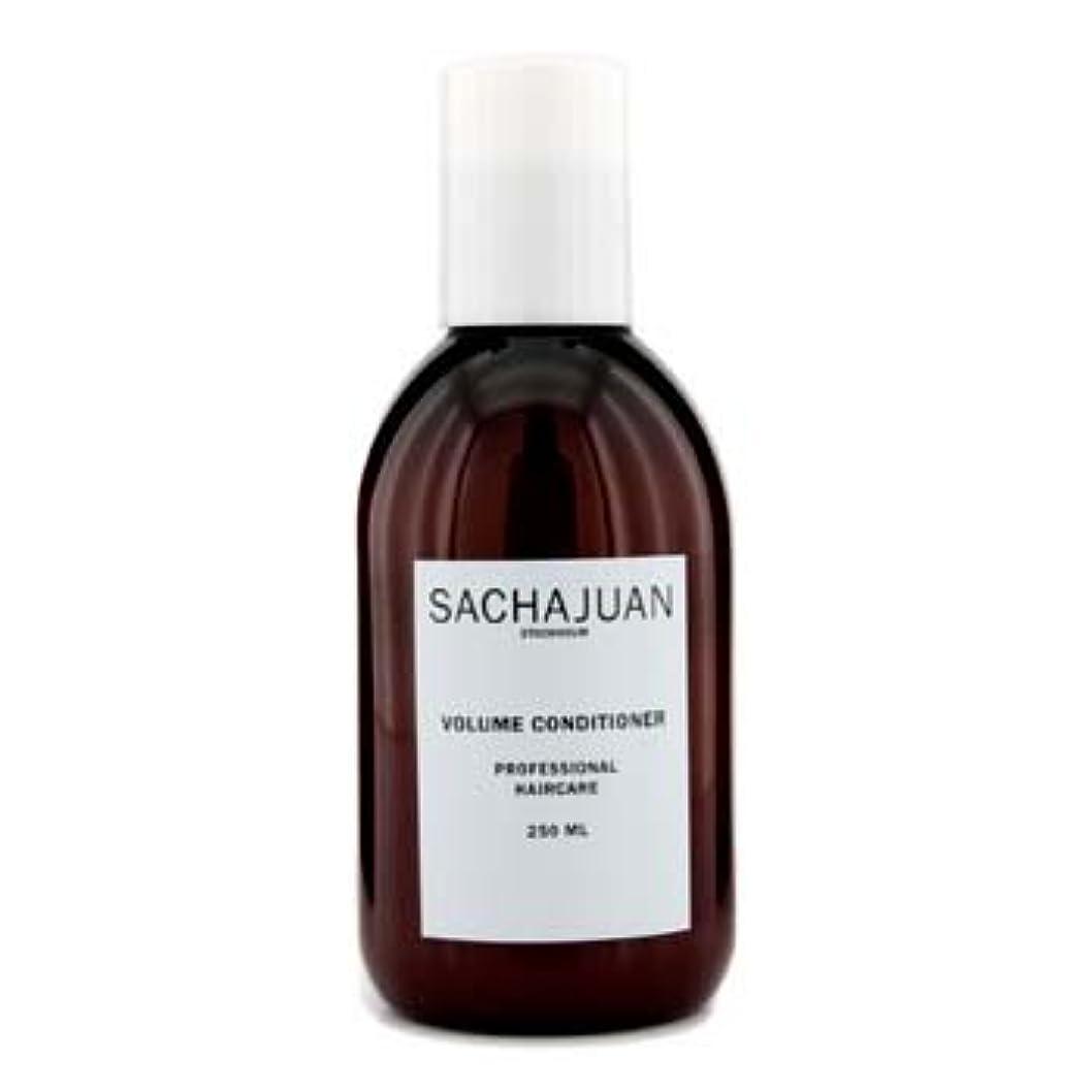 アルカトラズ島シンカンマイル[Sachajuan] Volume Conditioner (For Fine and Sensitive Hair) 250ml/8.4oz