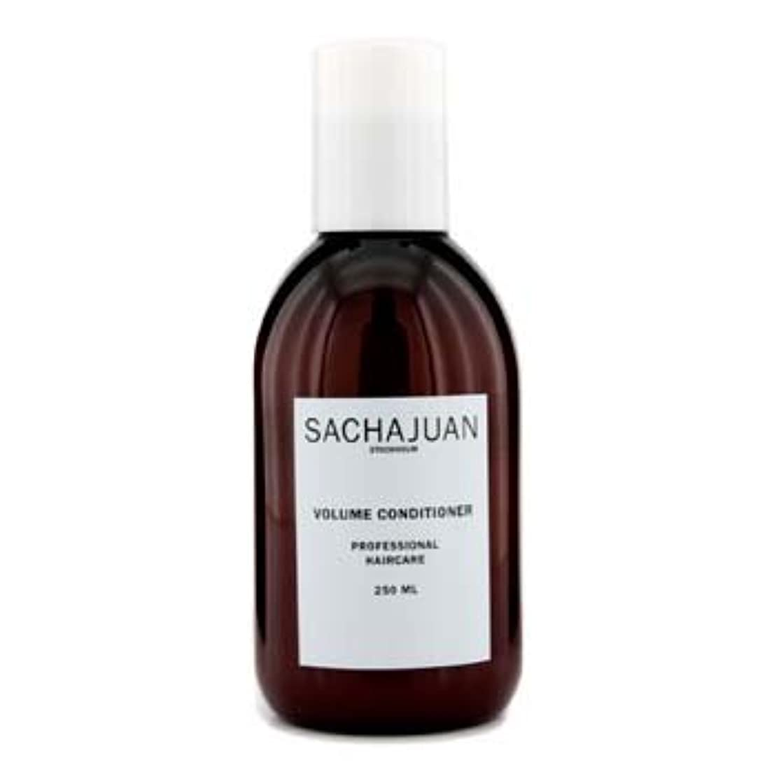 可決摩擦咳[Sachajuan] Volume Conditioner (For Fine and Sensitive Hair) 250ml/8.4oz