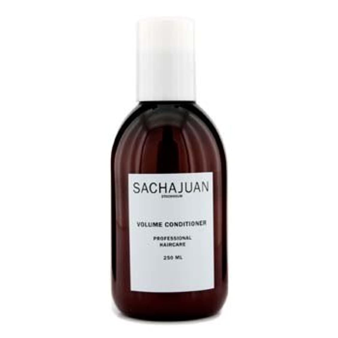 辛な散る梨[Sachajuan] Volume Conditioner (For Fine and Sensitive Hair) 250ml/8.4oz