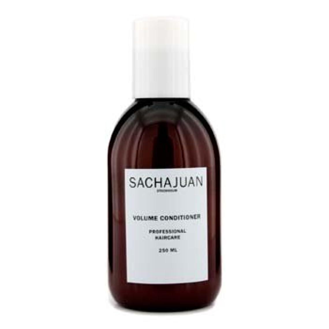 持つ冷笑する残基[Sachajuan] Volume Conditioner (For Fine and Sensitive Hair) 250ml/8.4oz