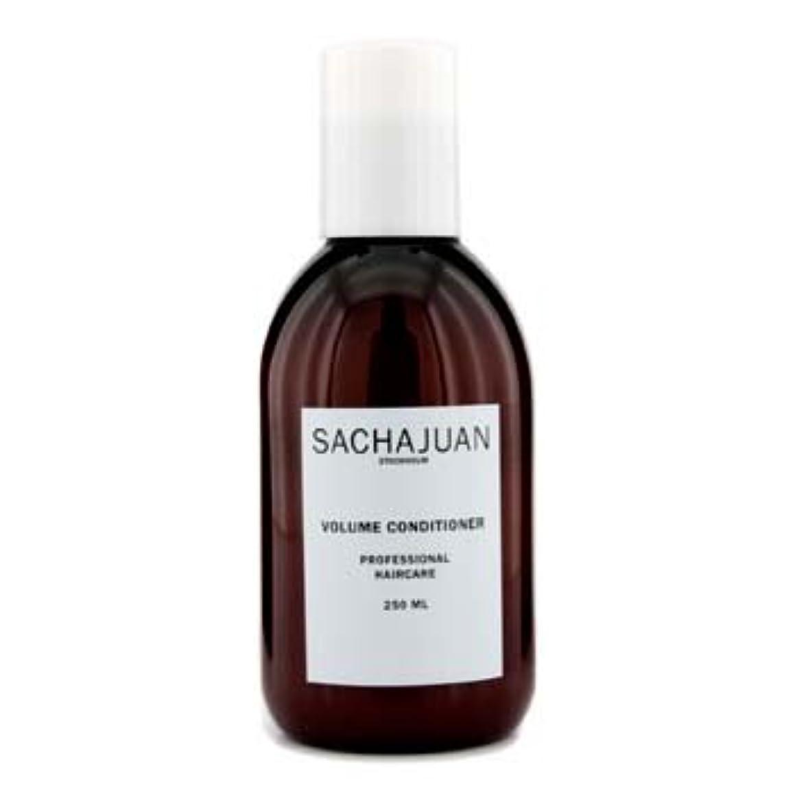 ペレット全部繊維[Sachajuan] Volume Conditioner (For Fine and Sensitive Hair) 250ml/8.4oz