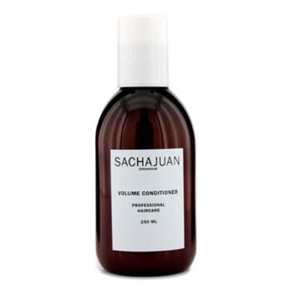穴瞑想的三番[Sachajuan] Volume Conditioner (For Fine and Sensitive Hair) 250ml/8.4oz
