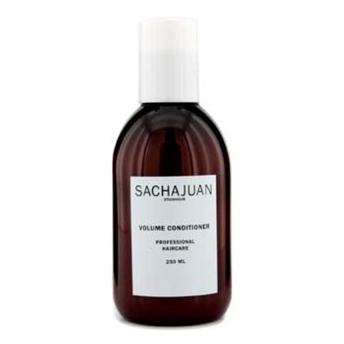 持っている服を洗う真珠のような[Sachajuan] Volume Conditioner (For Fine and Sensitive Hair) 250ml/8.4oz