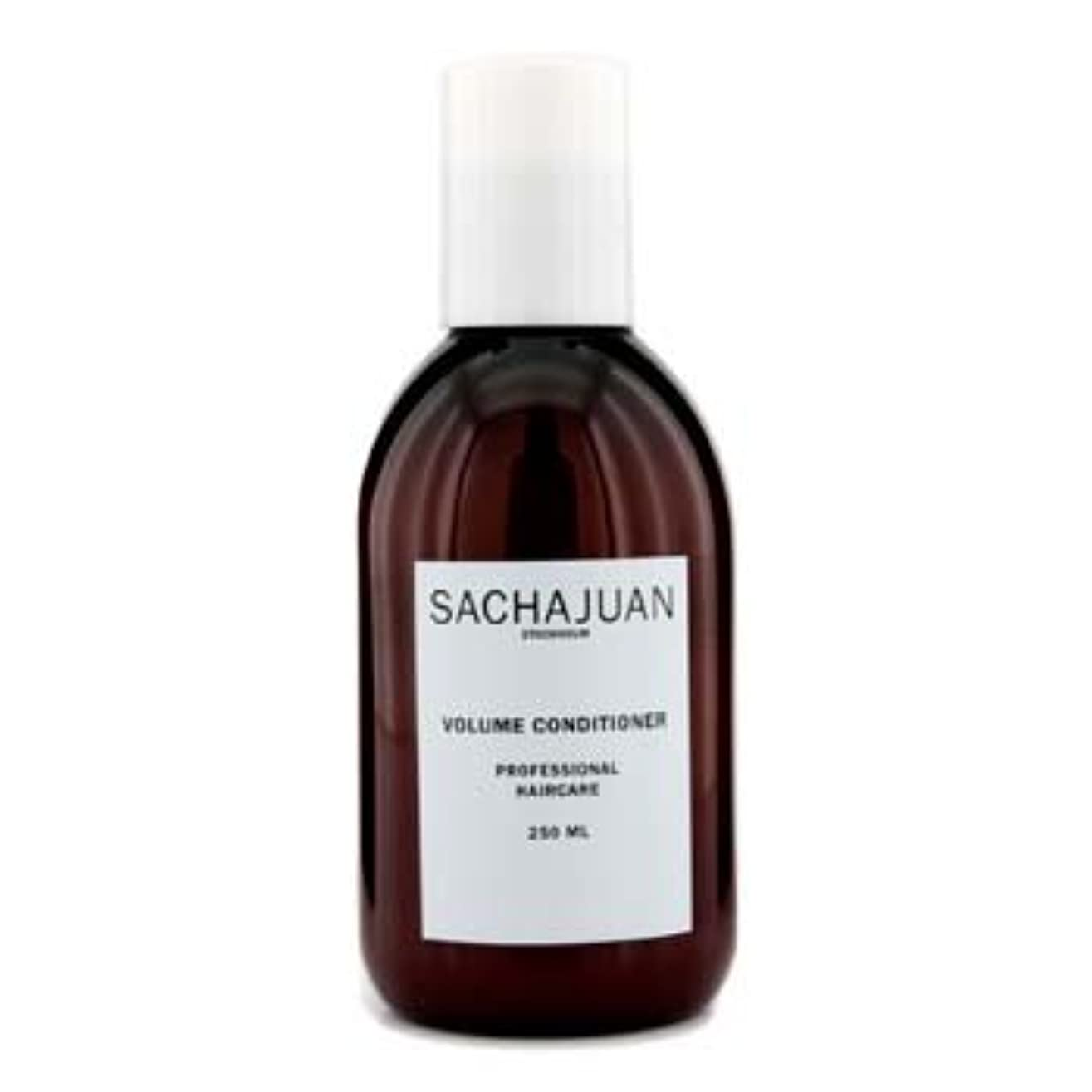 チャンス激怒ロマンス[Sachajuan] Volume Conditioner (For Fine and Sensitive Hair) 250ml/8.4oz