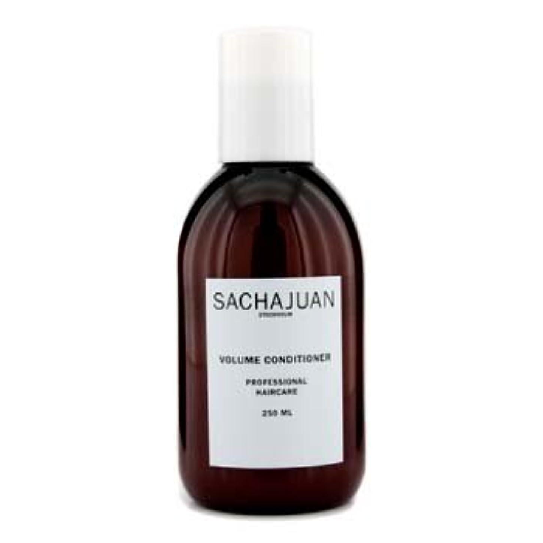 男性せせらぎ憲法[Sachajuan] Volume Conditioner (For Fine and Sensitive Hair) 250ml/8.4oz
