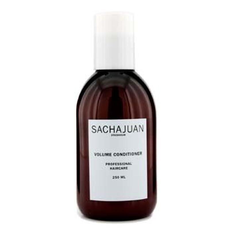 倍率ミキサー水差し[Sachajuan] Volume Conditioner (For Fine and Sensitive Hair) 250ml/8.4oz