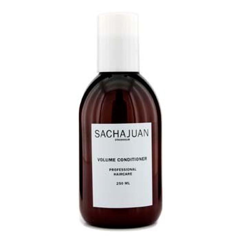 意義創始者絶対の[Sachajuan] Volume Conditioner (For Fine and Sensitive Hair) 250ml/8.4oz