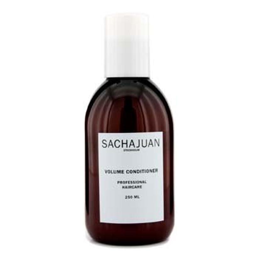 サスペンド幻影雇う[Sachajuan] Volume Conditioner (For Fine and Sensitive Hair) 250ml/8.4oz