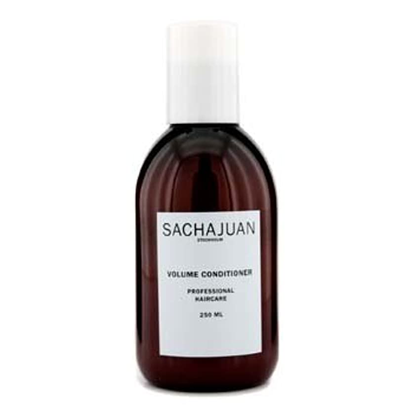 汚いアウターどれ[Sachajuan] Volume Conditioner (For Fine and Sensitive Hair) 250ml/8.4oz
