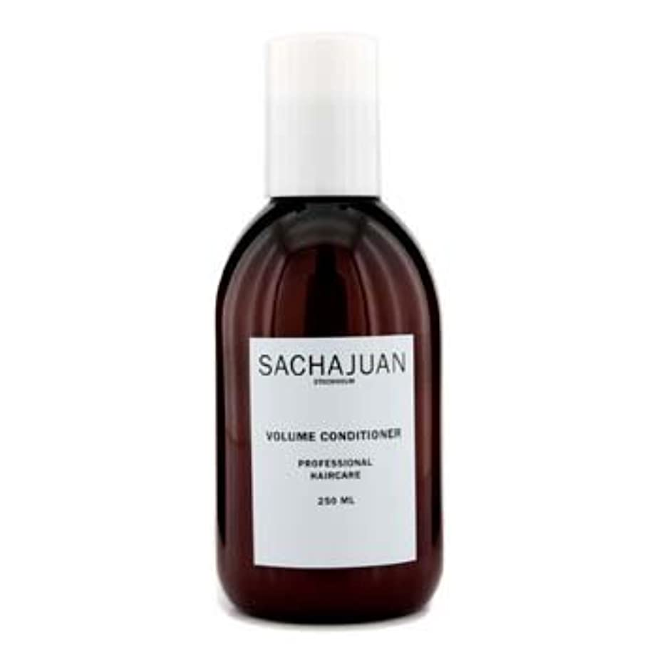 鷹魂ラショナル[Sachajuan] Volume Conditioner (For Fine and Sensitive Hair) 250ml/8.4oz