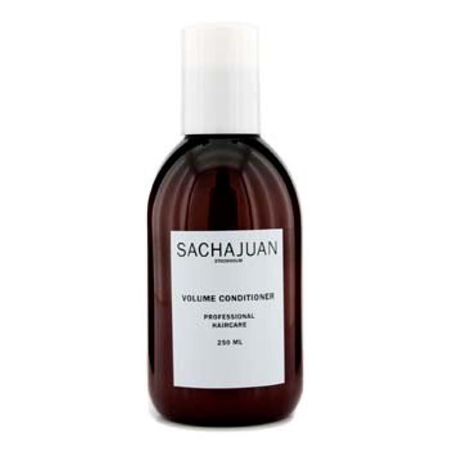 夜不良乏しい[Sachajuan] Volume Conditioner (For Fine and Sensitive Hair) 250ml/8.4oz
