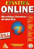 Einstieg Online. Alle wichtigen Datennetze auf einen Blick