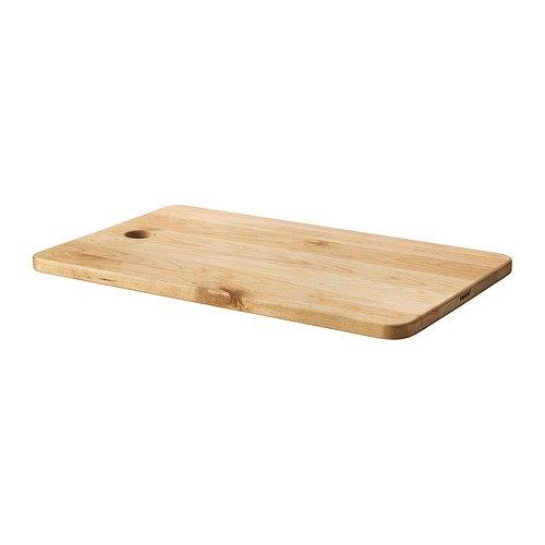 IKEA(イケア) PROPPMÄTT まな板 バーチ