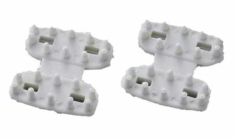 蒸留するメインポルティコ軟こうぬりちゃん専用取替えゴムヘッド ASH-005 【まとめ買い5個セット】