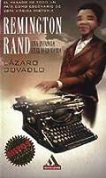 Remington Rand - Una Infancia Extraordinaria