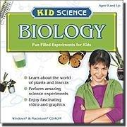 Kid Science: BIOLOGY [並行輸入品]