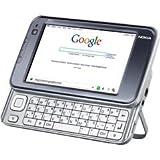 Nokia N810(輸入版)