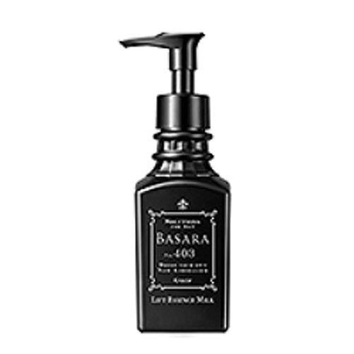 カルシウム伝記ジャケットBASARA(バサラ) 403 リフトエッセンスミルク 美容液 140ml